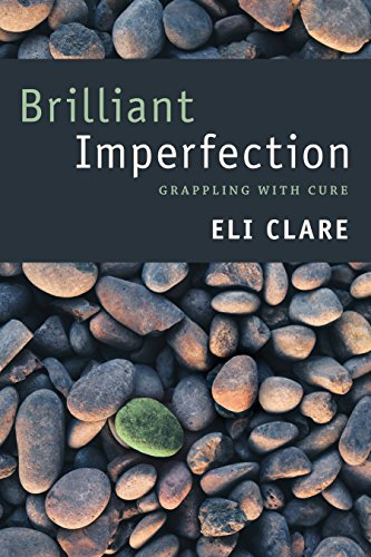 Brilliant Imperfection: Grappling with Cure (English Edition)