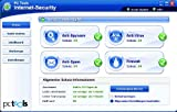 PC Tools Internet Security 2010 - 3 Benutzer