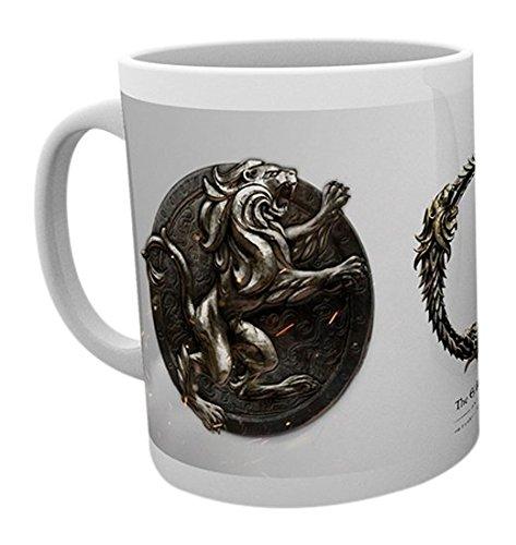 GB eye LTD, Elder Scrolls Online, Daggerfall, Tazza
