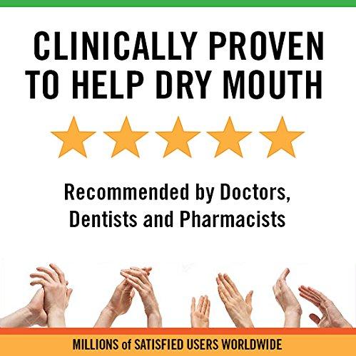 Atemfrische--Pastillen mit Sauerstoff gegen Mundgeruch - 5