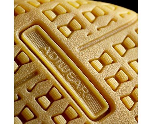 adidas Court Stabil 11, Chaussures de sports en salle homme Black