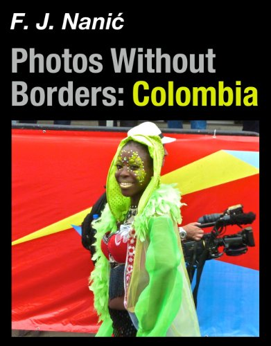 Descargar Torrents En Ingles PHOTOS WITHOUT BORDERS: Colombia PDF Web