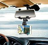 51q%2BGwlF1cL. SL160  - Proteggi il tuo smartphone in auto con il migliore supporto per cellulare