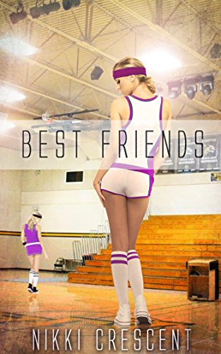 Best Friends (First Time Lesbian Erotica) (English Edition)