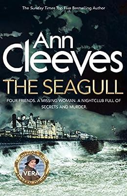 The Seagull (Vera Stanhope Book 8)