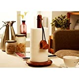 #7: Wooden Tissue Paper Stand And Tissue Holder By Mamta Decoration