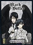 Agenda Black Butler, tome