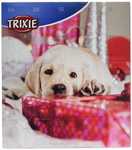 Trixie 9268 Adventskalender für Hunde