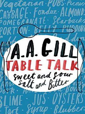 Table Talk: Sweet And Sour, Salt and Bitter - inexpensive UK light shop.