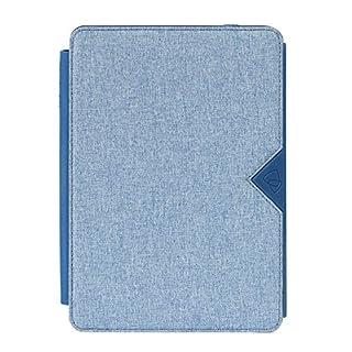Airtech Techair Universal Eazy Ständer Schutzhülle für 7–8Zoll Tablet, BLAU
