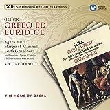 Gluck: Orfeo ed Euridice (Viennese version, 1762)