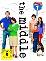 The Middle - Die komplette 1. Staffel [3 DVDs] hier kaufen
