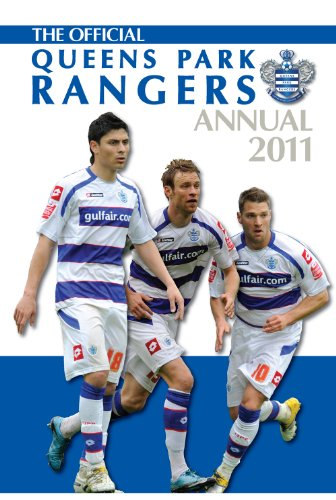 Official Queens Park Rangers FC Annual 2011