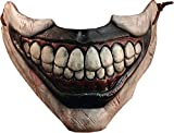 American Horror Story Adult Costume Face Mask Twisty the Clown Mouth Attachment