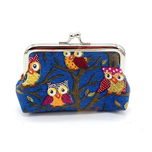 kingkor-women-lady-wallet-retro-vintage-style-owl-leather-small-wallet-hasp-purse-id-card-coin-clutc