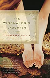 The Winemaker's Daughter (Vintage Contemporaries)