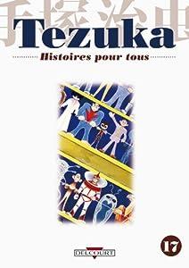 Histoires pour tous Edition simple Tome 17