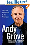 Andy Grove: The Life and Times of an...