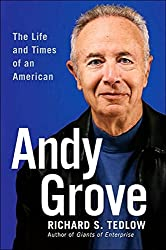 Andy Grove: An American Story