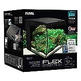Fluval 15004 Flex Nano-Aquarium Set, 34 L - 5