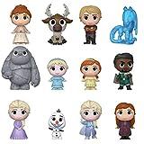 Funko- Mystery Mini Cajita misteriosa, incluye algún personaje de Frozen 2, Multicolor (40908)
