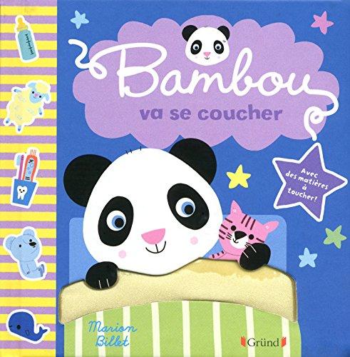 Bambou va se coucher par