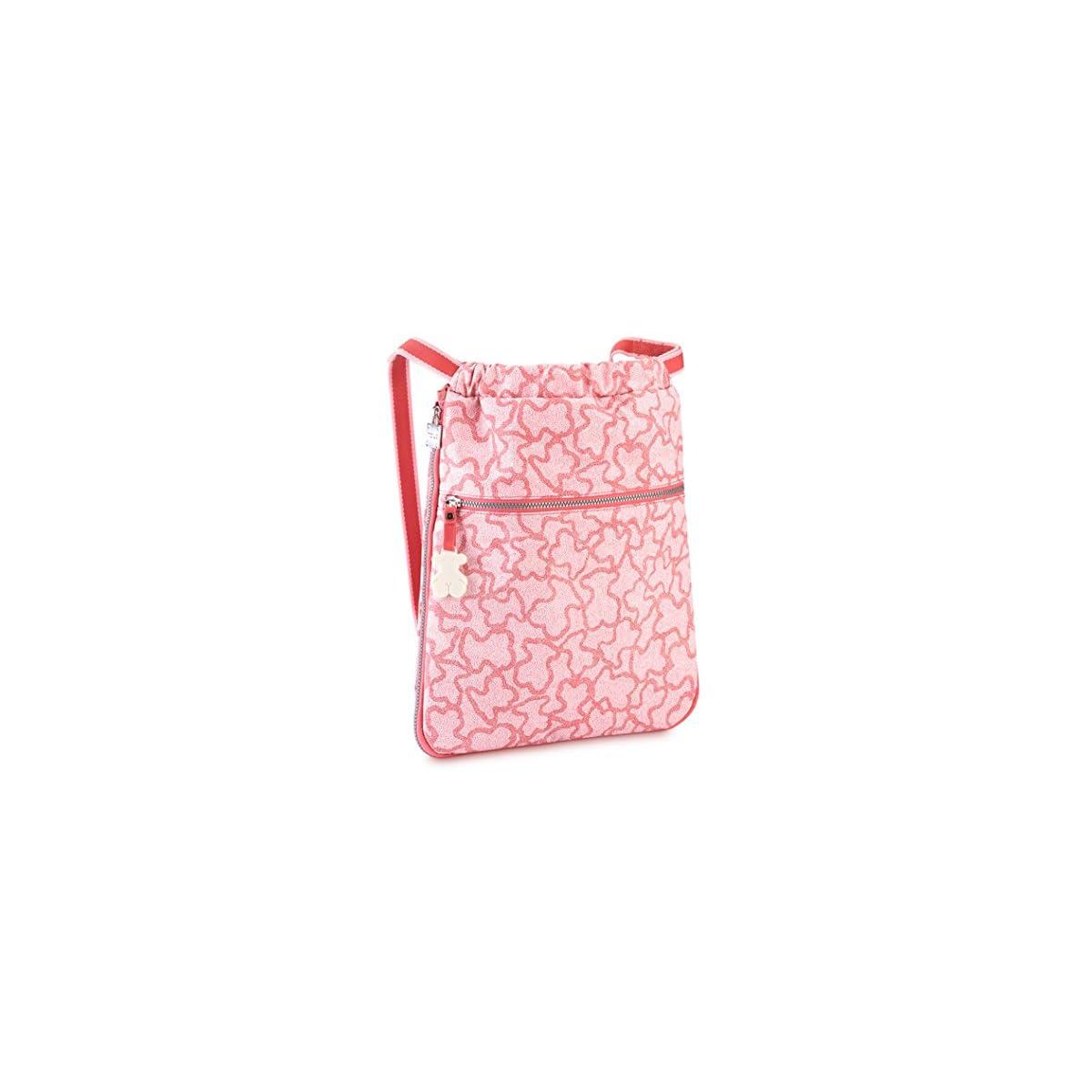 51q%2BUALja3L. SS1200  - Mochila Tous Caine Kaos New Colores Rosa