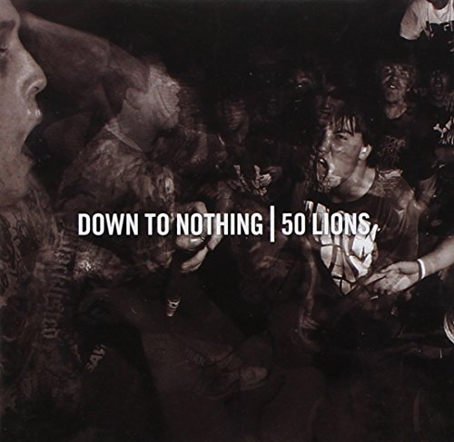 50 Lionsdown to Nothing