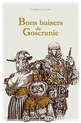 Bons baisers de Goscranie (Deux zéros et demi)
