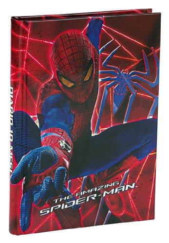 Giochi Preziosi Diario 10 Mesi Formato Standard Spiderman 4