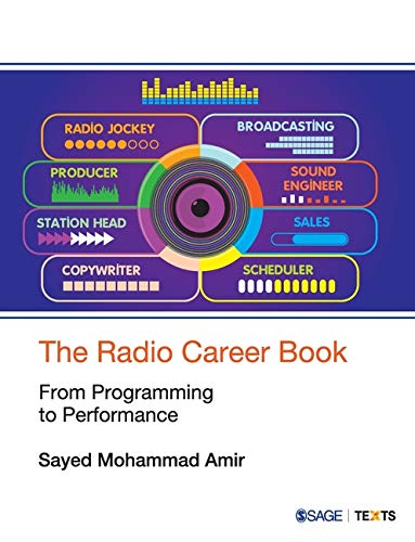 The Radio Career Book: From Programming to Performance