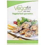 VEGAFIT Kochbuch mit vegetarischen Rezepten