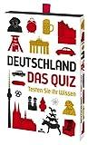 moses. 90254 - Deutschland - Das Quiz