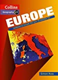 Cover of: Europe (Geography 21) | Simon Ross