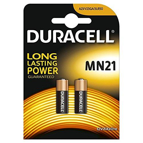 DURACELL MN21 ALCALINE 12V