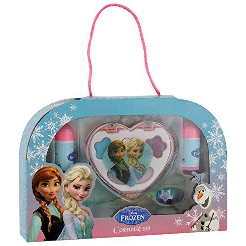 Disney Frozen- Caja Estuche Regalo cosmeticos, Color