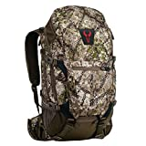 Badlands Ascent Backpack (Synthetic Blend/Approach Camo)