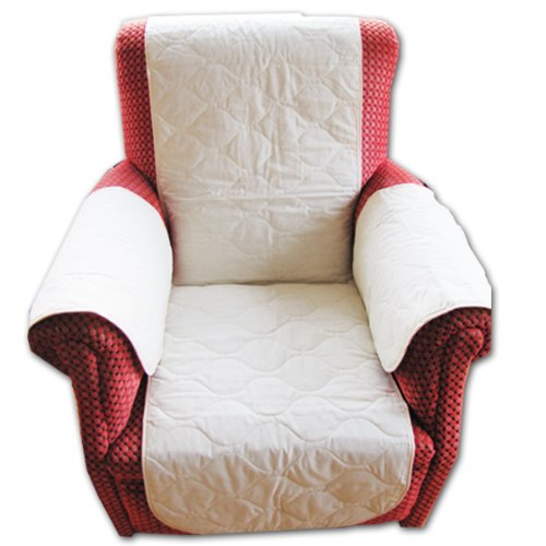 Schonauflage für Sessel