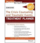 [(The Crisis Counseling and Traumatic Events Treatment Planner, with DSM-5 Updates)] [Author: Tammi D. Kolski] published on (January, 2015)