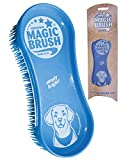 Kerbl 81901 Magic Brush Dog Blue Sky - 3