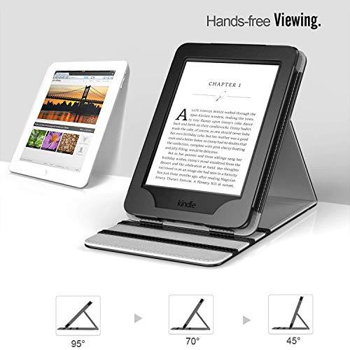 Zoom IMG-3 moko custodia a libro con