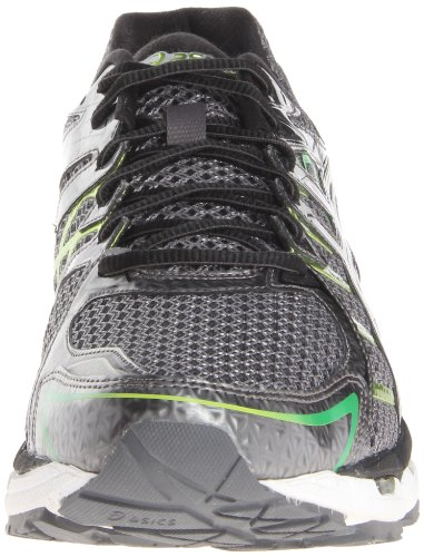 Pattino Running Mens Geometra Titanio 2 Gel Fulmini Asics Calce BXwqg711