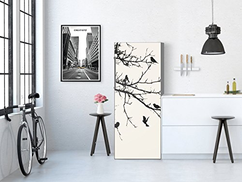 decoration-personnalisee-feuille-amovible-decorativex-refrigerateur-cuisine-motif-tree-and-birds-1-6