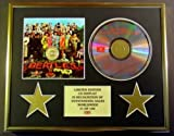 THE BEATLES/CD-Darstellung/ Limitierte Edition/COA/SGT.PEPPERS LONELY HEARTS CLUB BAND