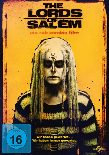 Bild von The Lords of Salem