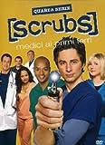 Scrubs Stg.4 Medici Ai Primi Ferri (Box 4 Dvd)
