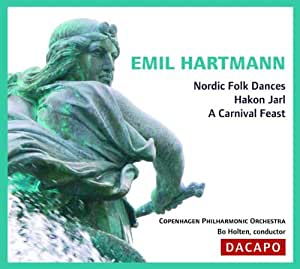 Nordic Folk Dances/Hakon Jarl