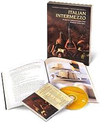 Title: Italian Intermezzo Recipes by Celebrated Italian C