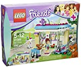 LEGO Friends Vet Clinic (41085)