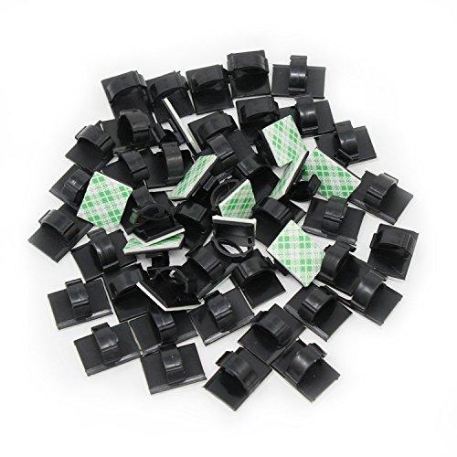 wheatefull-50-pieces-auto-adhesives-auto-cable-de-titulaire-plastique-rapidement-attacher-cable-voit